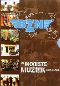 Cover BZN - De mooiste muziek Specials [DVD]
